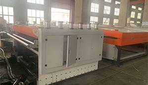 关于中空格子板生产线厂家告诉您中空板变成周转箱的过程