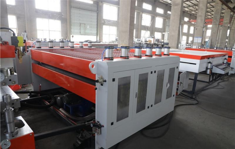 中空板生产线厂家